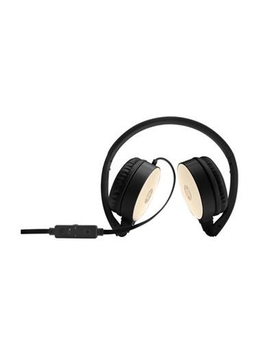 HP HP 2AP94AA Stereo H2800 Siyah Kulak üstü Kulaklık Siyah